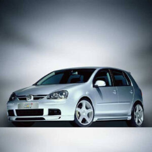 "VW GOLF 5 ""ABT"""