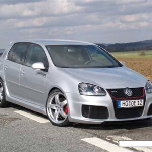 VW GOLF 5 OETTINGER Look
