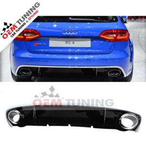 RS4 B8.5 DIFFUSER 2011-2015-0