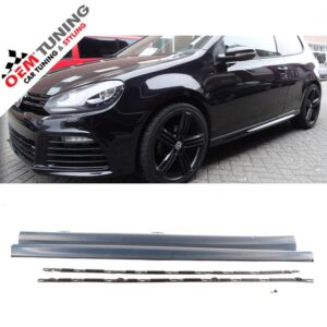 GOLF 6 R20 SIDESKIRTS-0