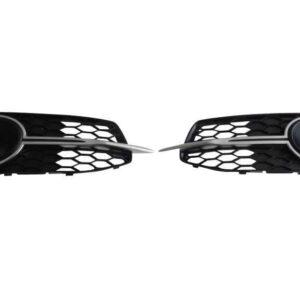 Mistlampen kappen S6 / S-LINE BUMPER C7 | DISTRONIC VERSIE-0