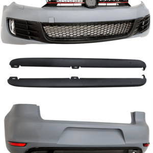 GOLF 6 GTI BODYKIT