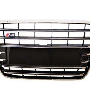 A6 S6 S Line Grille Black Edition | 2014-2018 | clean versie |-0
