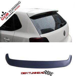 POLO 6R DAKSPOILER | R-LINE | GT | GTI-0