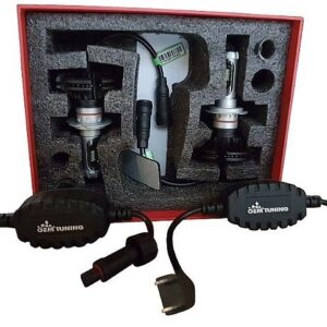 LED Dimlicht CAN-BUS set H7-0