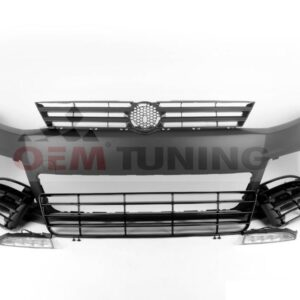 R20 Voorbumper voor VW JETTA 2011-2014 model-0