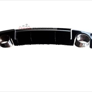 RS3 diffuser | model 8V SEDAN & CABRIO | OEM DESIGN-0