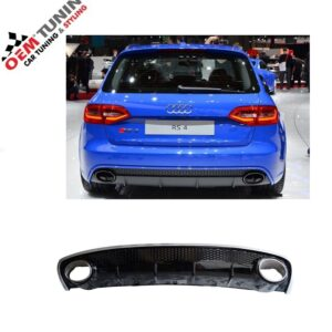 RS4 DIFFUSER 2011-2015-0