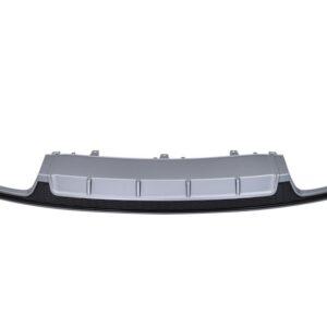 S6 Diffusor + sier stukken voor Audi A6 SEDAN & AVANT 4G C7 11/2014 - 08/2018 (facelift model)-2293