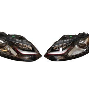 Polo 6R 6C | LED GTI DESIGN KOPLAMPEN | 2009-2016-0
