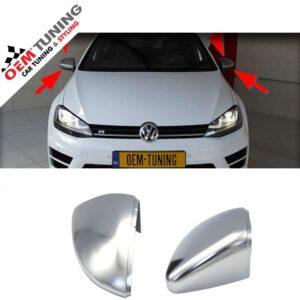 Spiegelkappen VW GOLF 7 / R / GTI / GTE / GTD / R LINE /-0