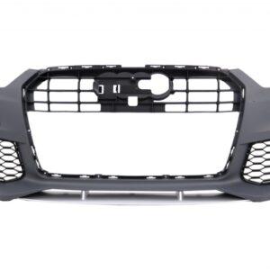 AUDI RS6 VOORBUMPER | A6 4G C7 | 2014-2017 | SEDAN & AVANT -0