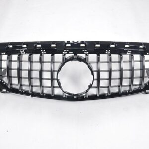 MERCEDES-BENZ C117 X117 CLA | Panamericana GT R GRILLE | 04/2016 - 2019 |-3334