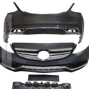 Mercedes C-Klasse W205 C63 AMG BODYKIT | 2015-2018 | SEDAN-3459